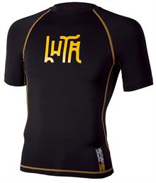 Luta Short Sleeve Performance Rashguard